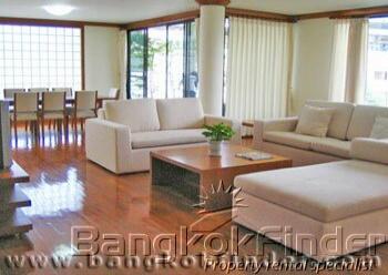 4 Bedrooms, コンドミニアム, 賃貸物件, Villa 14, Sukhumvit 14 Alley, 4 Bathrooms, Listing ID 14, Bangkok, Thailand,