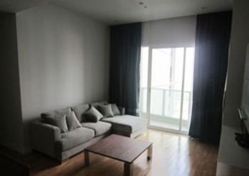 2 Bedrooms, コンドミニアム, 賃貸物件, Sukhumvit 20 Alley, 2 Bathrooms, Listing ID 4037, Khlong Toei, Bangkok, Thailand, 10110,