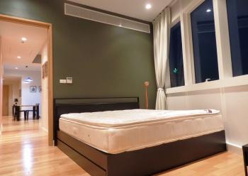3 Bedrooms, コンドミニアム, 賃貸物件, Soi Sukhumvit 20, 2 Bathrooms, Listing ID 4043,  Khlong Toei, Bangkok, Thailand, 10110,