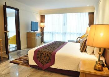 1 Bedrooms, コンドミニアム, 賃貸物件, Soi Sukhumvit 22, 1 Bathrooms, Listing ID 4045, Khlong Tan, Khlong Toei, Bangkok, Thailand, 10110,