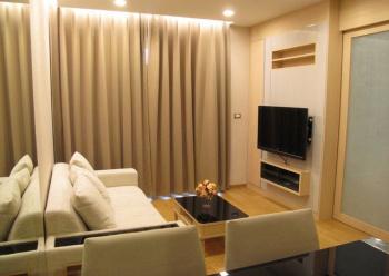 1 Bedrooms, コンドミニアム, 賃貸物件, Phetchaburi Rd, 1 Bathrooms, Listing ID 4049, Khwaeng Makkasan, Ratchathewi, Bangkok, Thailand, 10400,