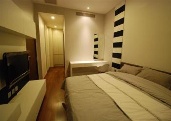 1 Bedrooms, コンドミニアム, 賃貸物件, Thong lo 4, 1 Bathrooms, Listing ID 4052,  Khlong Tan Nuea, Watthana, Bangkok, Thailand,