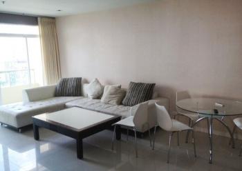 2 Bedrooms, コンドミニアム, 賃貸物件, Sukhumvit 11 Allety, 2 Bathrooms, Listing ID 4055, Klongton-Nua, Wattana, Bangkok, Thailand, 10110,