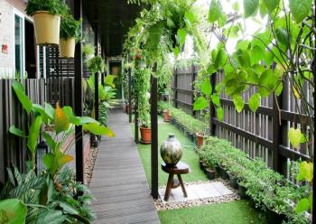 2 Bedrooms, サービスアパート(短期), 賃貸物件, Soi Sukhumvit 71 soi 40, 2 Bathrooms, Listing ID 4060, Khlong Tan Nuea, Watthana, Bangkok, Thailand, 10110,