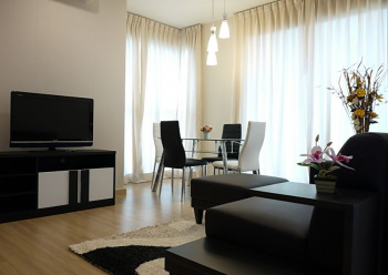 2 Bedrooms, コンドミニアム, 賃貸物件, 8 Charoen Nakhon 14, 2 Bathrooms, Listing ID 4061, Khlong Ton Sai, Khlong San, Bangkok, Thailand, 10600,