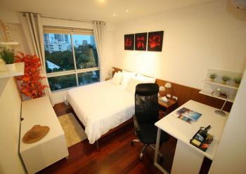 1 Bedrooms, コンドミニアム, 賃貸物件, Soi Sukhumvit 51, 1 Bathrooms, Listing ID 4064,  Khlong Tan Nuea, Watthana, Bangkok, Thailand, 10110,