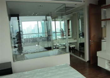 2 Bedrooms, コンドミニアム, 賃貸物件, Property Not Available , 2 Bathrooms, Listing ID 4081, Bangkok, Thailand,