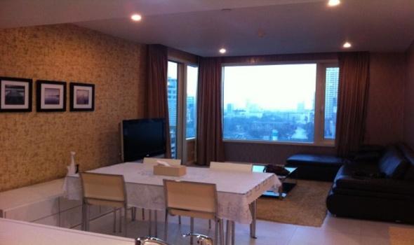 2 Bedrooms, コンドミニアム, 賃貸物件, Soi Phetchaburi 32 , 2 Bathrooms, Listing ID 4106, Khwaeng Makkasan, Khet Ratchathewi, Bangkok, Thailand, 10400,