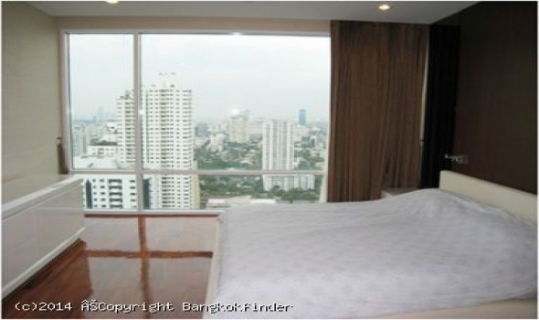2 Bedrooms, コンドミニアム, 賃貸物件, Fullerton, 1219/2 Sukhumvit, 2 Bathrooms, Listing ID 4119, Khwaeng Phra Khanong, Khet Khlong Toei, Bangkok, Thailand,