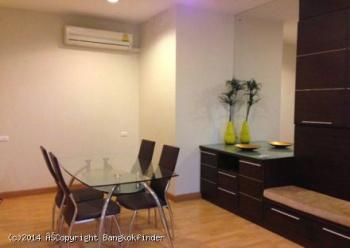 2 Bedrooms, コンドミニアム, 売買物件,  AP Citismart Sukhumvit 18, Sukhumvit, 2 Bathrooms, Listing ID 4121, Khlong Toei, Bangkok, Thailand, 10110,