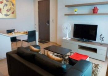 1 Bedrooms, コンドミニアム, 賃貸物件, Pyne by Sansiri, Phayathai Rd, 1 Bathrooms, Listing ID 4123, Khwaeng Thanon, Phetchaburi, Bangkok, Thailand, 10400,