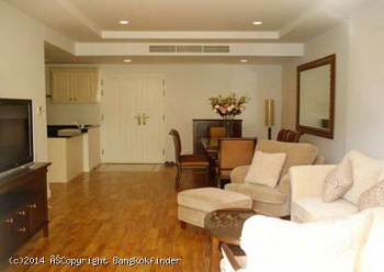 2 Bedrooms, コンドミニアム, 売買物件, Baan Nunthasiri, Sathorn 1, Third Floor, 2 Bathrooms, Listing ID 4124, Bang Khlo, Bangkok, Thailand, 10120,