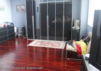 3 Bedrooms, ペントハウス, 賃貸物件, Baan Saraan, Sukhumvit, Eighth Floor, 3 Bathrooms, Listing ID 4128, Khlong Toei Nuea, Wattana, Bangkok, Thailand, 10110,