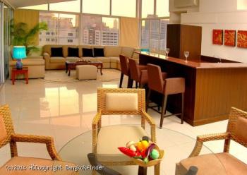 2 Bedrooms, コンドミニアム, 賃貸物件, Heritage , sukhumvit 8, 2 Bathrooms, Listing ID 4133, Khwaeng Khlong Toei, Bangkok, Thailand, 10110,