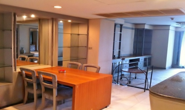 2 Bedrooms, コンドミニアム, 売買物件, Waterford Diamond, Sukhumvit 30/1, 2 Bathrooms, Listing ID 4148, Khlong Toei, Bangkok, Thailand, 10110,
