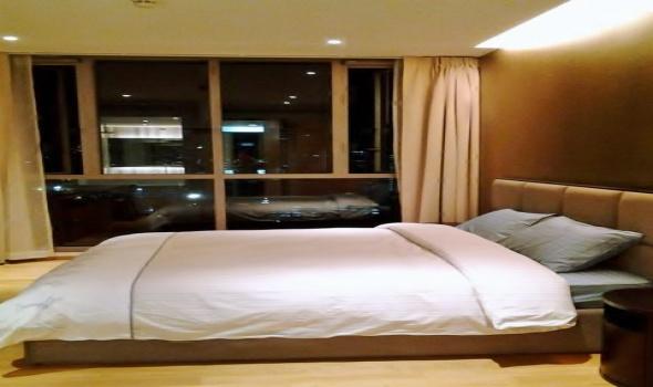 1 Bedrooms, コンドミニアム 建物名, 売買物件, AEQUA, Soi Sukhumvit 49 , 1 Bathrooms, Listing ID 4149, Khlong Tan Nuea, Watthana, Bangkok, Thailand, 10110,