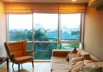1 Bedrooms, コンドミニアム, 賃貸物件, Villa Ratchakhru, Phahon Yothin 5, 1 Bathrooms, Listing ID 4167, Khet Phaya Thai, Bangkok, Thailand, 10400,