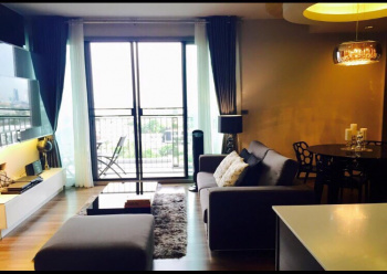 2 Bedrooms, コンドミニアム, 賃貸物件, Ekamai 12, 2 Bathrooms, Listing ID 4169, Khlong Tan Nuea, Bangkok, Thailand,