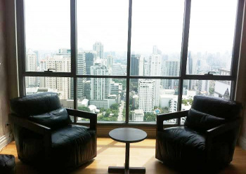 2 Bedrooms, コンドミニアム, 賃貸物件, ハイド スクンビット13, Soi Sukhumvit 13, 2 Bathrooms, Listing ID 4171, Khlong Toei Nuea, Bangkok, Thailand, 10110,