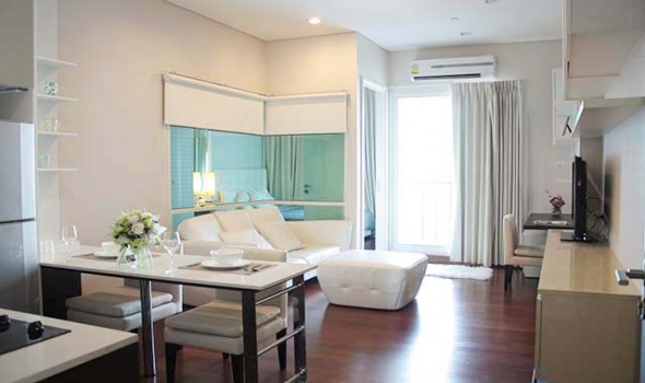 1 Bedrooms, コンドミニアム, 売買物件, アイ ヴィ  トンロー, Soi Thong Lo 21, 1 Bathrooms, Listing ID 4174, Khwaeng Khlong Tan Nuea, Khet Watthana, Bangkok, Thailand, 10110,