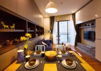 1 Bedrooms, コンドミニアム, 賃貸物件, Soi Sukhumvit 24, 1 Bathrooms, Listing ID 4175, Khwaeng Khlong Tan, Khet Khlong Toei, Bangkok, Thailand, 10110,