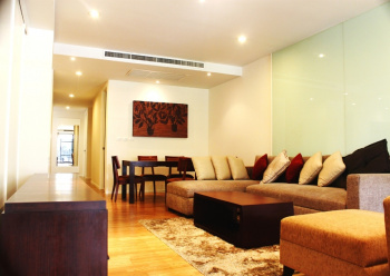 2 Bedrooms, コンドミニアム, 賃貸物件, 2 Bathrooms, Listing ID 4178, Khwaeng Din Daeng, Khet Huai Khwang, Bangkok, Thailand, 10310,