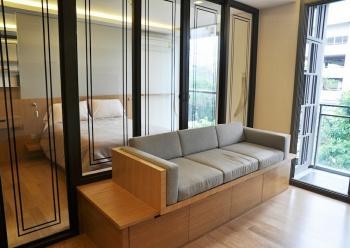 1 Bedrooms, コンドミニアム, 賃貸物件, 21/3 , Fourth Floor, 1 Bathrooms, Listing ID 4186, Khwaeng Khlong Tan Nuea,  Khet Watthana, Bangkok, Thailand, 10110,