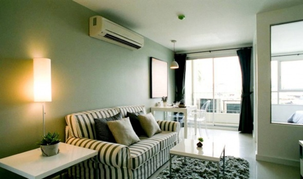 1 Bedrooms, コンドミニアム, 賃貸物件, クローバー, 790 Soi Thong Lo 1, Fourth Floor, 1 Bathrooms, Listing ID 4190, Khwaeng Khlong Tan Nuea,, Khet Watthana, Bangkok, Thailand, 10110,