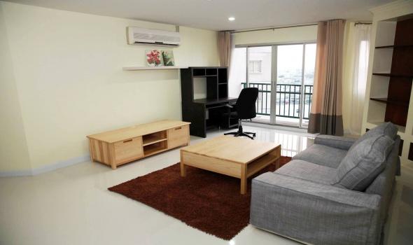 2 Bedrooms, コンドミニアム, 賃貸物件, 507/286 Nakhon Thai 16 , 2 Bathrooms, Listing ID 4193, 16 Khwaeng Chong Nonsi , Khet Yan Nawa, Bangkok, Thailand, 10120,