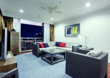 2 Bedrooms, コンドミニアム, 賃貸物件, 77 Soi Sukhumvit 8 , 2 Bathrooms, Listing ID 4194, Khwaeng Khlong Toei,, Khet Khlong Toei, Bangkok, Thailand, 10110,