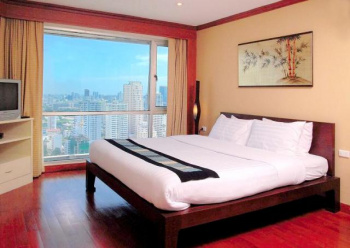 2 Bedrooms, コンドミニアム, 賃貸物件, 19/487 Sukhumvit Soi 13, 2 Bathrooms, Listing ID 4202, Khwaeng Khlong Toei Nuea , Khet Watthana, Bangkok, Thailand, 10110,