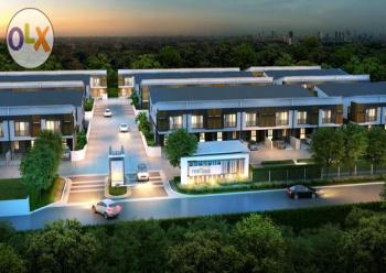 3 Bedrooms, タウンハウス, 売買物件, Thanon Bang Na-Trat Frontage , 3 Bathrooms, Listing ID 4207, Thanon Bang Na-Trat Frontage Khwaeng Bang Na, Khet Bang Na, Bangkok, Thailand, 10260,