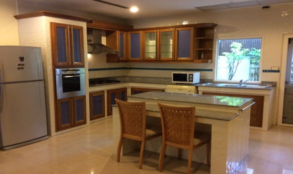 4 Bedrooms, 一戸建て, 賃貸物件, Thong Lo 14, 6 Bathrooms, Listing ID 4208, Khlong Tan Nuea , Watthana, Bangkok, Thailand, 10110,