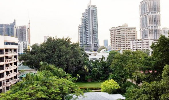 1 Bedrooms, コンドミニアム, 賃貸物件, Sukhumvit  49 rd, Seventh Floor, 1 Bathrooms, Listing ID 4214, Khlong Tan Nuea, Watthana, Bangkok, Thailand, 10110,