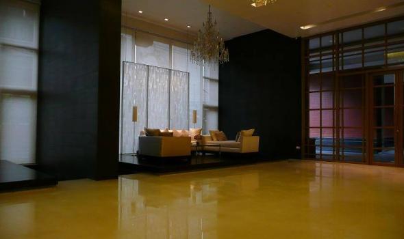 1 Bedrooms, コンドミニアム, 賃貸物件, Phetchaburi Alley, 1 Bathrooms, Listing ID 4215, Makkasan, Ratchathewi, Bangkok, Thailand, 10400,