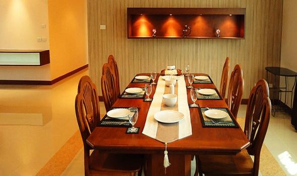 エカマイ,賃貸高級アパート,3LDK3 Bedrooms, アパートメント, 賃貸物件, Ekamai 12 Alley, 3 Bathrooms, Listing ID 4216, Khlong Tan Nuea, Bangkok, Thailand, 10110,