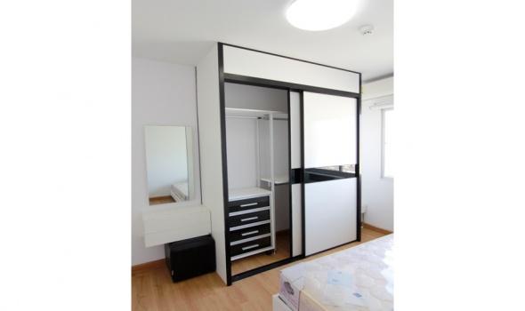 2 Bedrooms, コンドミニアム, 賃貸物件, Thanon Phra Ram 9, 1 Bathrooms, Listing ID 4219, Din Daeng, Bangkok, Thailand, 10400,