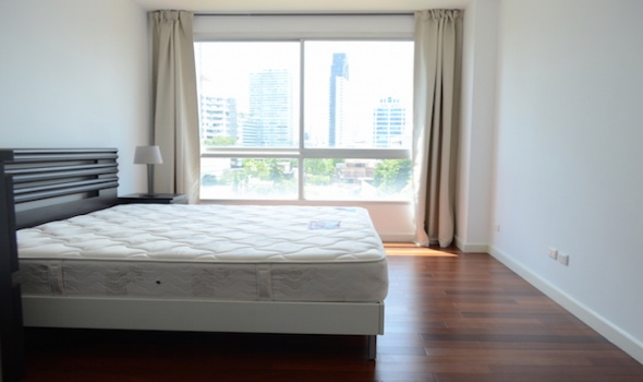 2 Bedrooms, コンドミニアム, 賃貸物件, Sukhumvit 49/2 Alley, Eighth Floor, 2 Bathrooms, Listing ID 4220, Bangkok, Thailand, 10110,