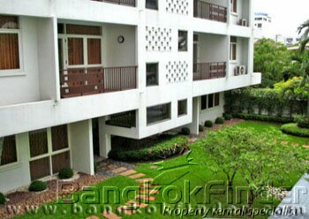 2 Bedrooms, アパートメント, 賃貸物件, Lalivan Court, Ekamai 14 Alley , 2 Bathrooms, Listing ID 19, Bangkok, Thailand,