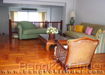 4 Bedrooms, 一戸建て, 賃貸物件, Thonglor Garden Villa, Thonglor 9 , 5 Bathrooms, Listing ID 23, Bangkok, Thailand,