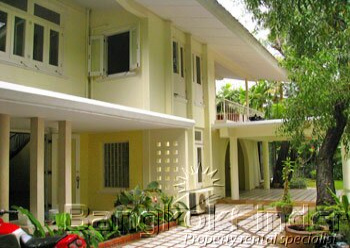 4 Bedrooms, 一戸建て, 賃貸物件, Sukhumvit Alley, 5 Bathrooms, Listing ID 308, Bangkok, Thailand,