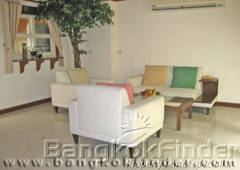 4 Bedrooms, タウンハウス, 賃貸物件, Sukhumvit 43 Alley, 5 Bathrooms, Listing ID 25, Bangkok, Thailand,