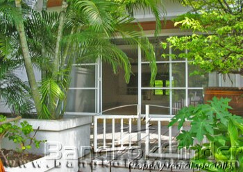 3 Bedrooms, タウンハウス, 賃貸物件, Natural Place, Soi 31 Sukhumvit, 4 Bathrooms, Listing ID 26, Bangkok, Thailand,