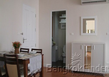 1 Bedrooms, コンドミニアム, 賃貸物件, Condo One X, Sukhumvit 26 Alley, 1 Bathrooms, Listing ID 27, Bangkok, Thailand,