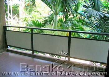 3 Bedrooms, アパートメント, 賃貸物件, Nang Linchi, 2 Bathrooms, Listing ID 385, Sathorn, Bangkok, Thailand, 10120,
