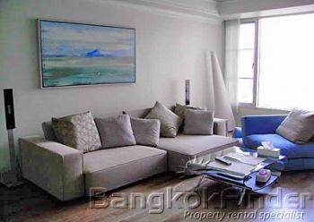 3 Bedrooms, コンドミニアム, 賃貸物件, Thonglor 10, 3 Bathrooms, Listing ID 387, Bangkok, Thailand, 10110,