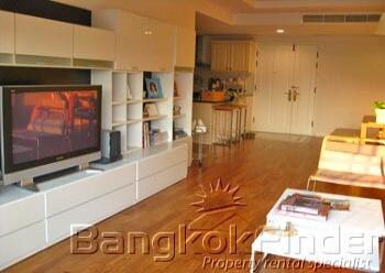 2 Bedrooms, コンドミニアム, 賃貸物件, Sathorn Rd, 2 Bathrooms, Listing ID 401, Bangkok, Thailand, 10120,