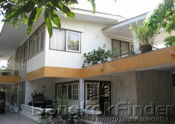 4 Bedrooms, 一戸建て, 賃貸物件, 3 Bathrooms, Listing ID 430, Bangkok, Thailand,
