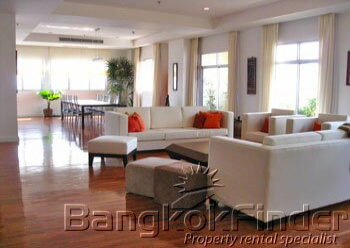 4 Bedrooms, ペントハウス, 賃貸物件, 50/5 Sukhumvit Soi 19, 5 Bathrooms, Listing ID 457, Wattana , Bangkok, Thailand, 10110,