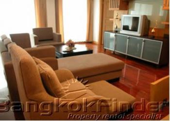 2 Bedrooms, アパートメント, 賃貸物件, Sukhumvit 34, 2 Bathrooms, Listing ID 468, Bangkok, Thailand,